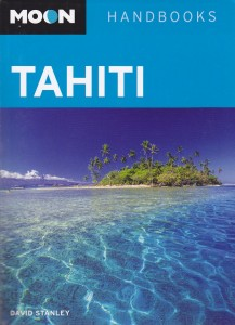 David Stanley - Tahiti - Moon guidebook