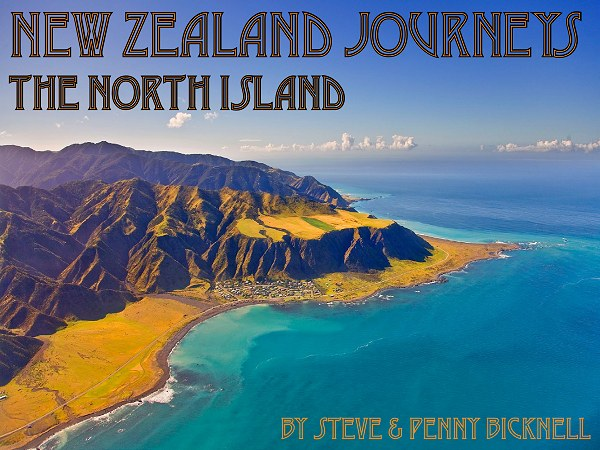 New Zealand Journeys - North Island