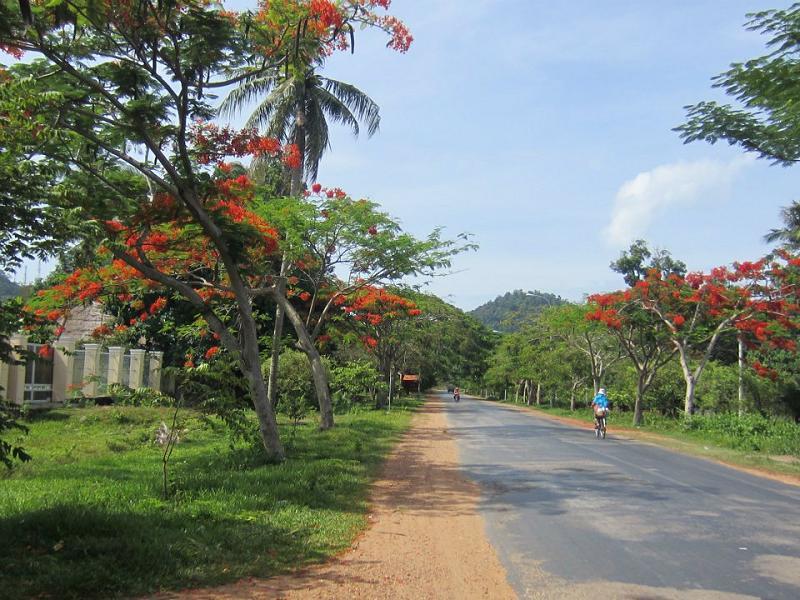 Kep — in Cambodia