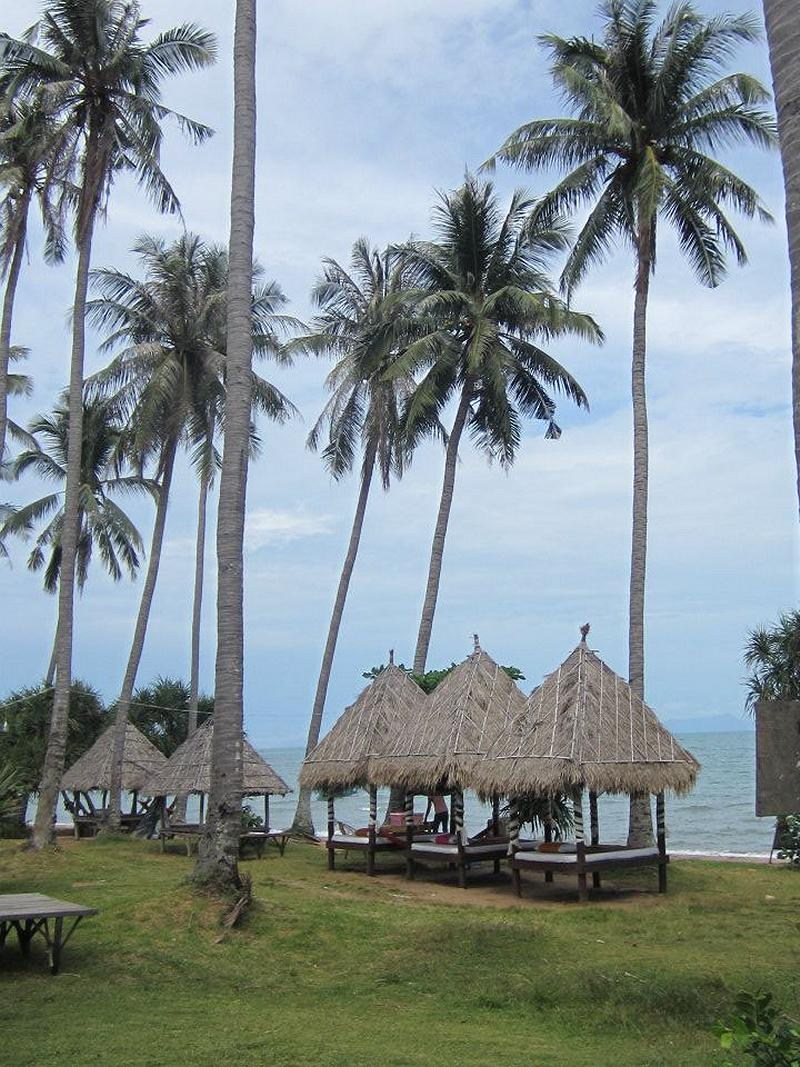 Rabbit Island - Cambodia