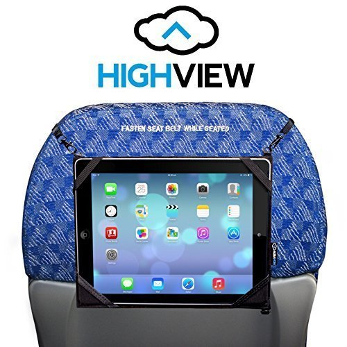 HighView iPad Hanger