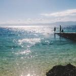 Maolboal Beach, Cebu, Philippines