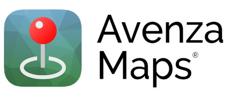 Useful travel apps: Avenza PDF Maps