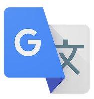 Useful travel apps: Google Translate