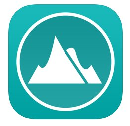 Useful travel apps: My Altitude
