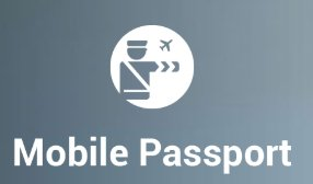 Useful travel apps: Mobile Passport