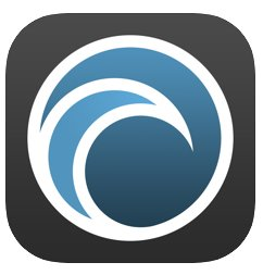 Useful travel apps: Tide Charts