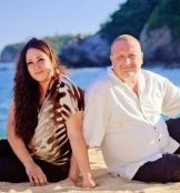 Jeff & Kimberly Jacoby of Cruise Planners - Romantics Travel