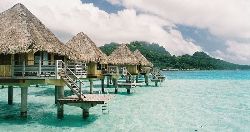 Best Time Of Year To Visit Tahiti Moorea And Bora Bora