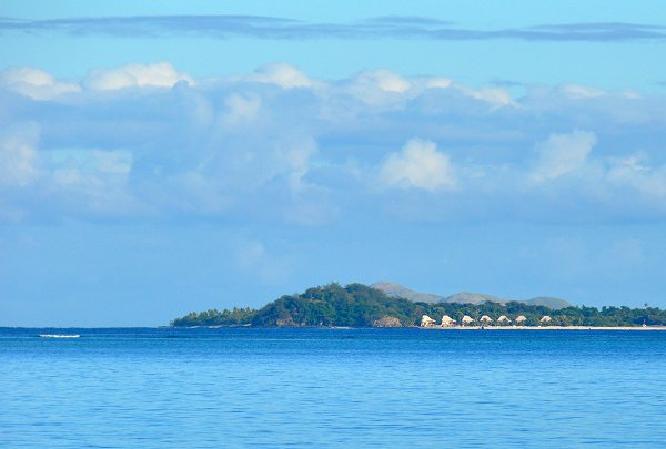 Fiji vacations and special offers from Visual Itineraries