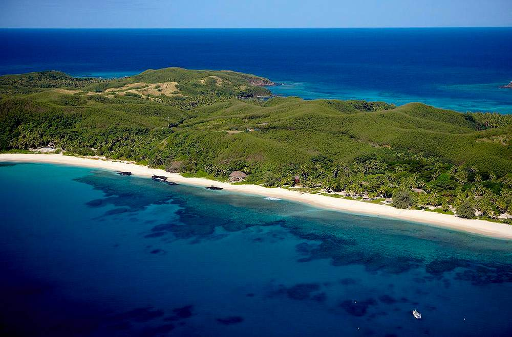 Yasawa Island Resort and Spa, Fiji