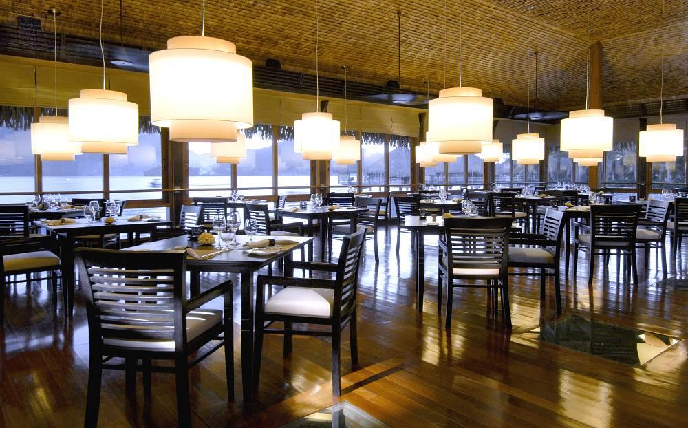 St Regis French Restaurant