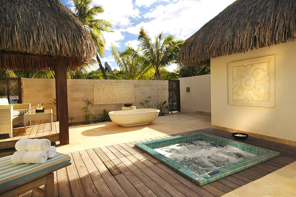 Jacuzzi Outdoor Above Ground Backyards