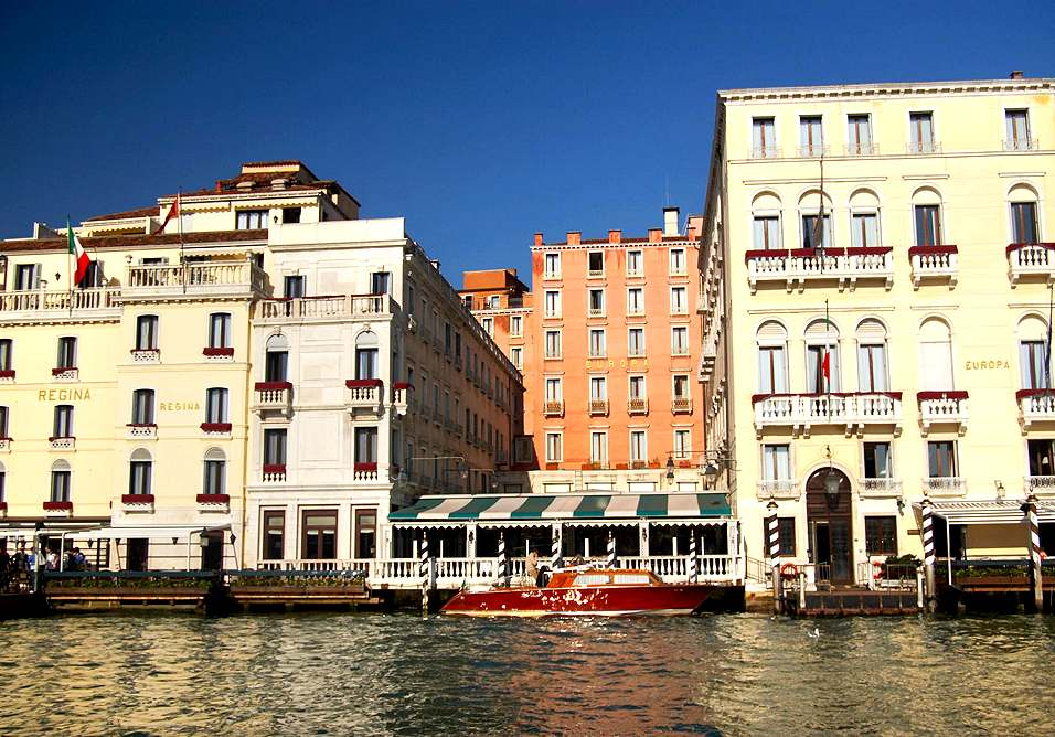 THE ST.REGIS VENICE - Prices & Hotel Reviews (Italy ...