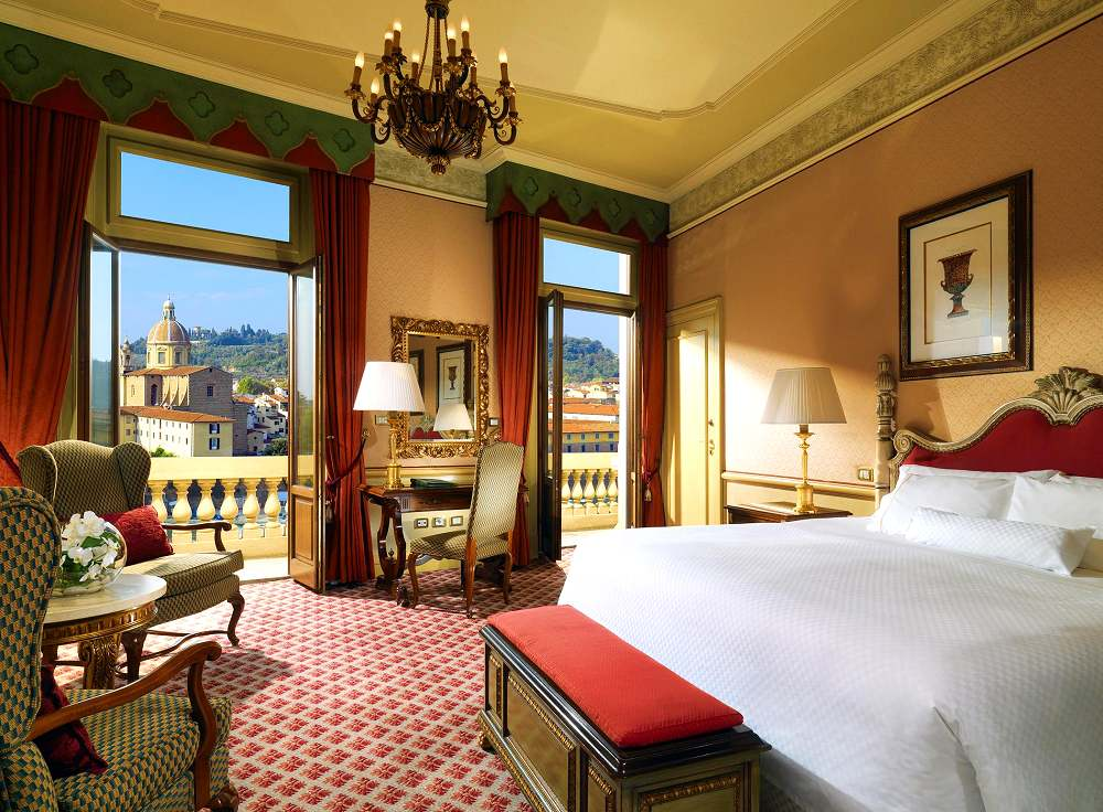 The Westin Excelsior Florence Italy Reviews Pictures