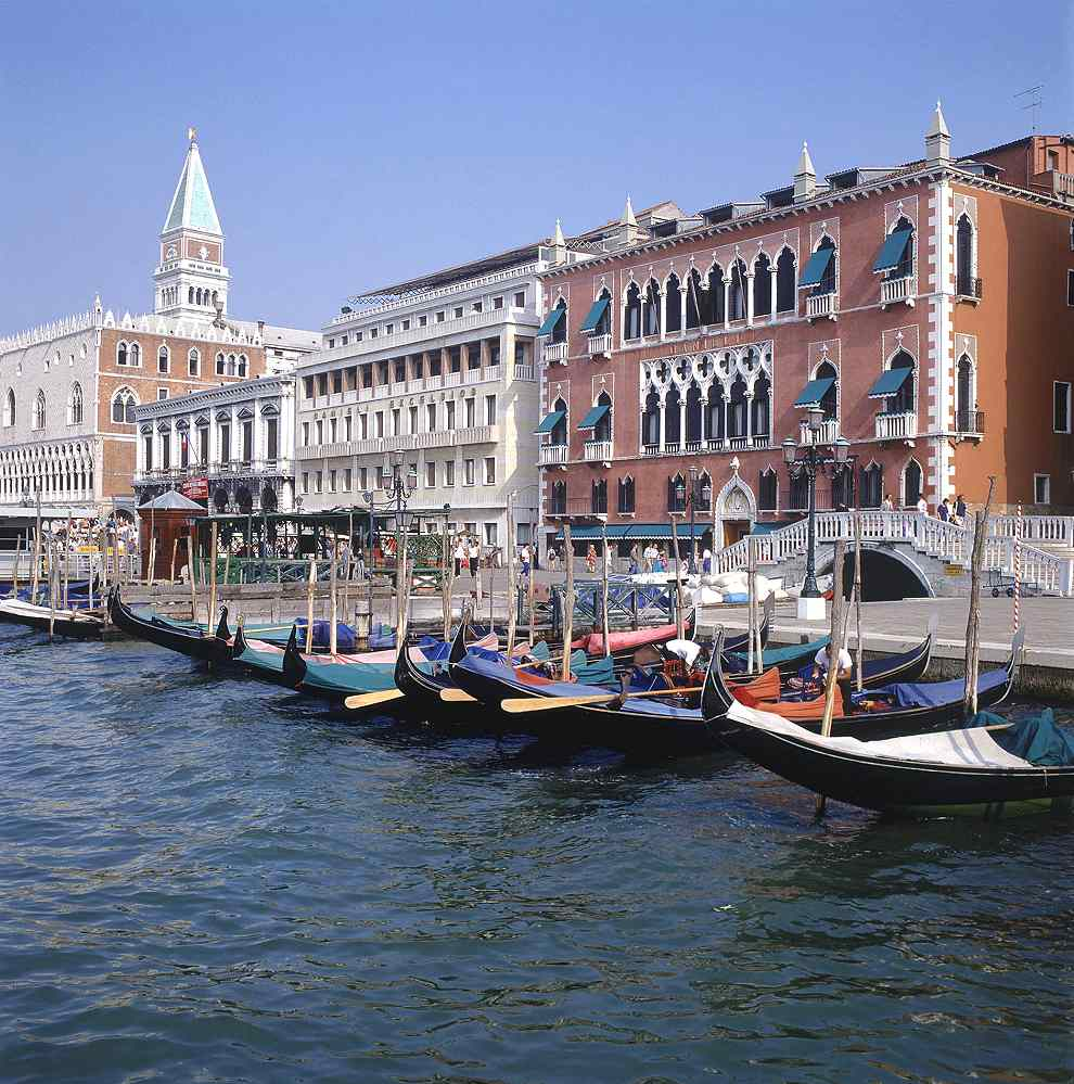 Hotel danieli italy reviews pictures videos webcams for Hotels venise