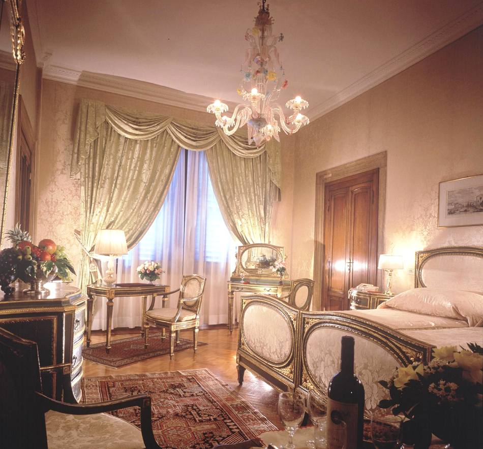 hotel danieli italy reviews pictures videos map. Black Bedroom Furniture Sets. Home Design Ideas
