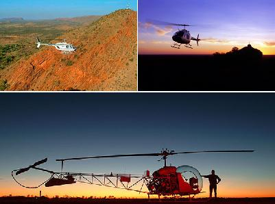 Alice Springs Helicopters - Alice Springs Helicopters.