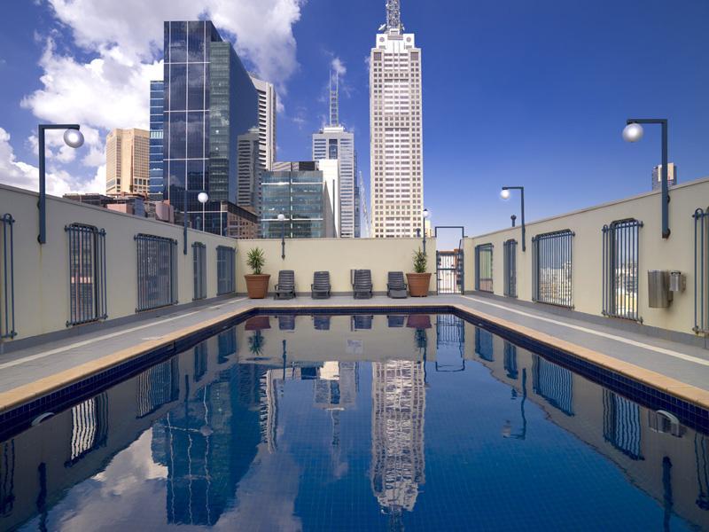 Hotel Grand Chancellor Melbourne Australia Reviews