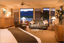 Superior Room - Pullman Cairns Reef Casino.
