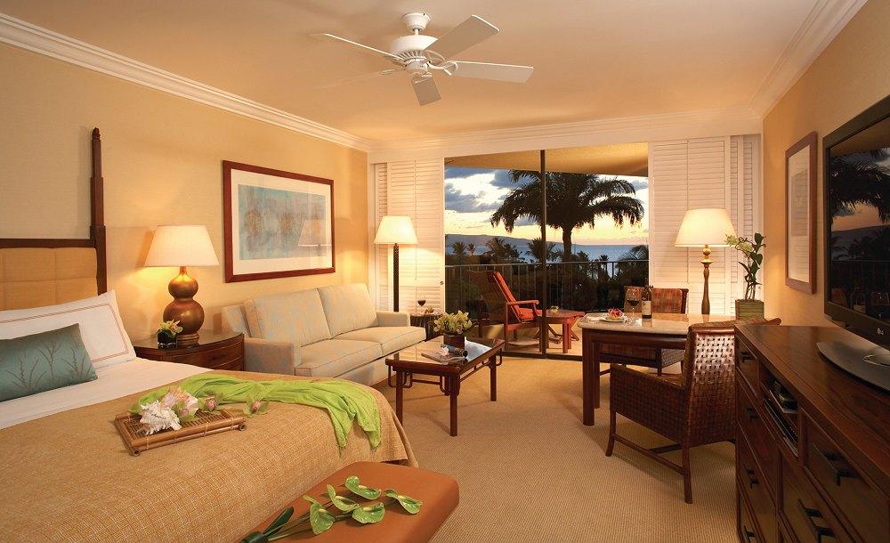 Four seasons resort maui at wailea maui reviews for Garden room 4 seasons