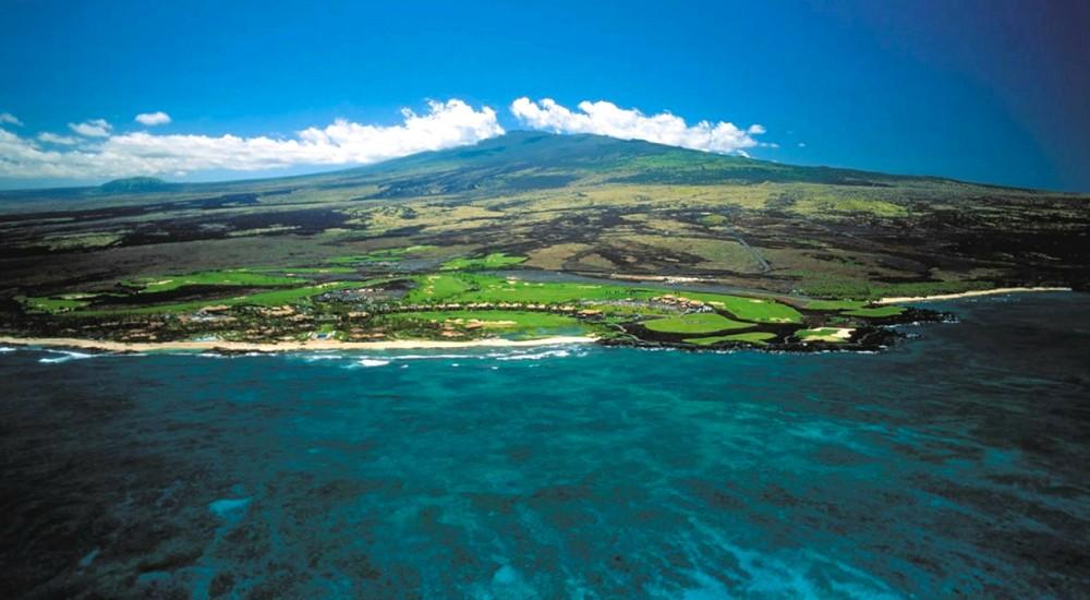 Four Seasons Resort Hualalai At Historic Ka Upulehu Big Island