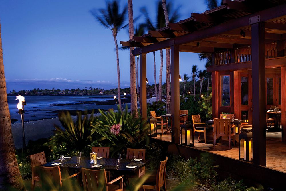 Four Seasons Resort Hualalai At Historic Ka Upulehu Big