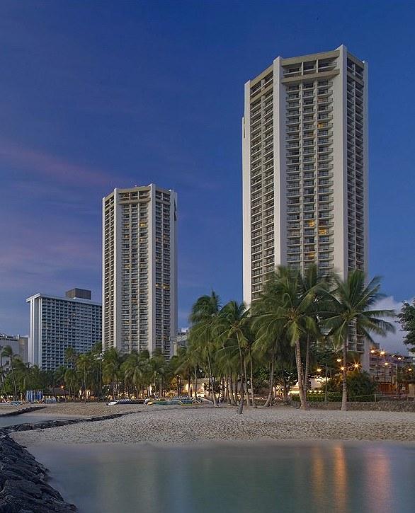 Welcome To The Hyatt Regency Waikiki Beach Resort And Spa Photo