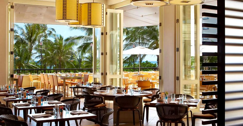 Shor American Seafood Grill From Photo Gallery For Hyatt