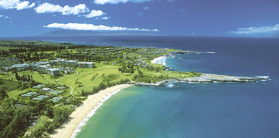 Kapalua Hawaii Map.The Ritz Carlton Kapalua Maui Reviews Pictures Map Visual