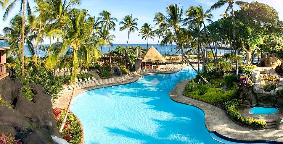 Hilton Waikoloa Village Big Island Of Hawaii Reviews Pictures Travel Specials Virtual