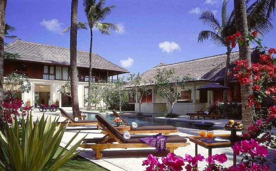 Two Bedroom Garden Residence Villa From Photo Gallery For Four Seasons Resort Bali At Jimbaran Bay Bali Indonesia Photo 11527 Visual Itineraries