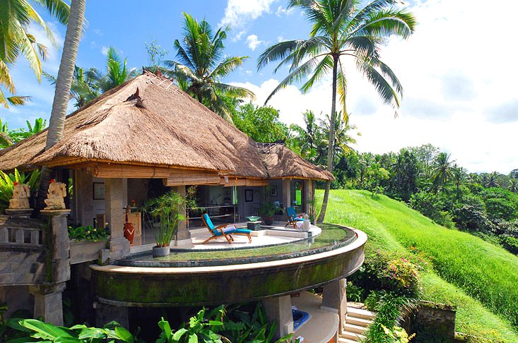 Bali Vacations Visual Itineraries