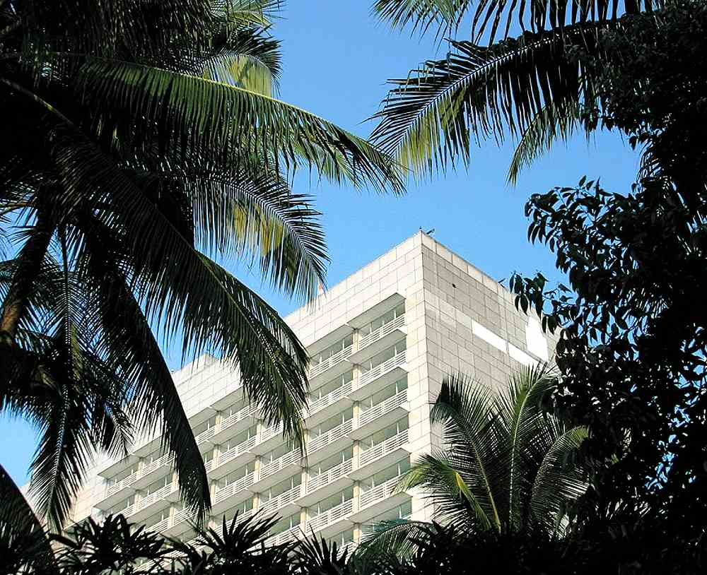 Photo from hotel Mraguen Hotel