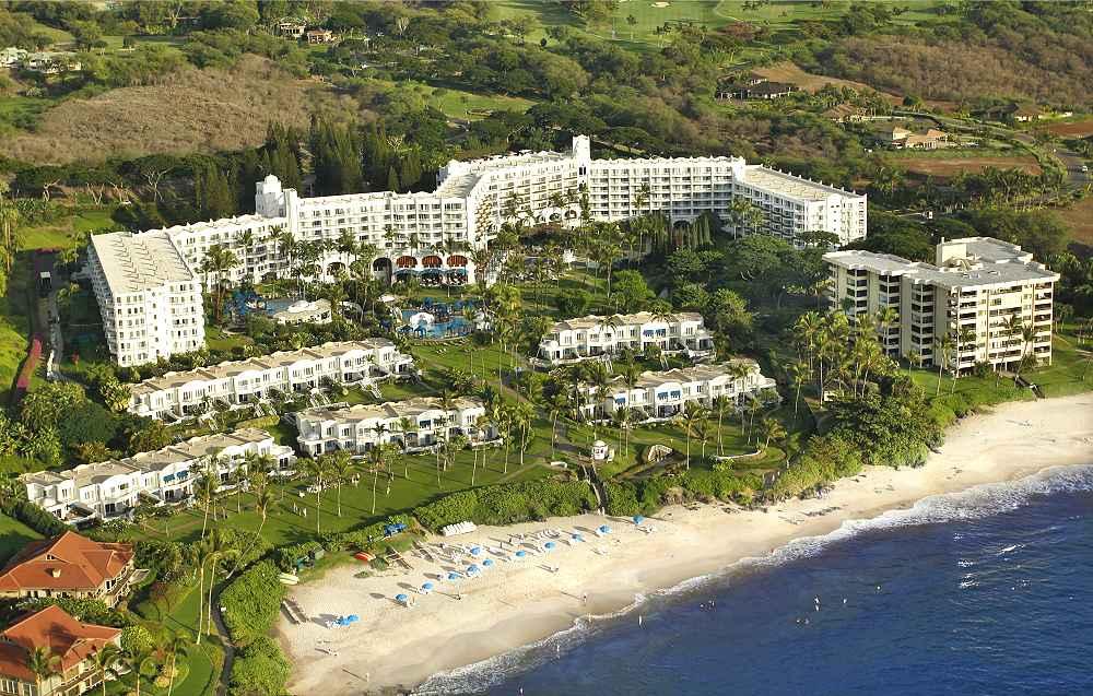 VisitPoint on Wailea Beach Villas Maui Hawaii
