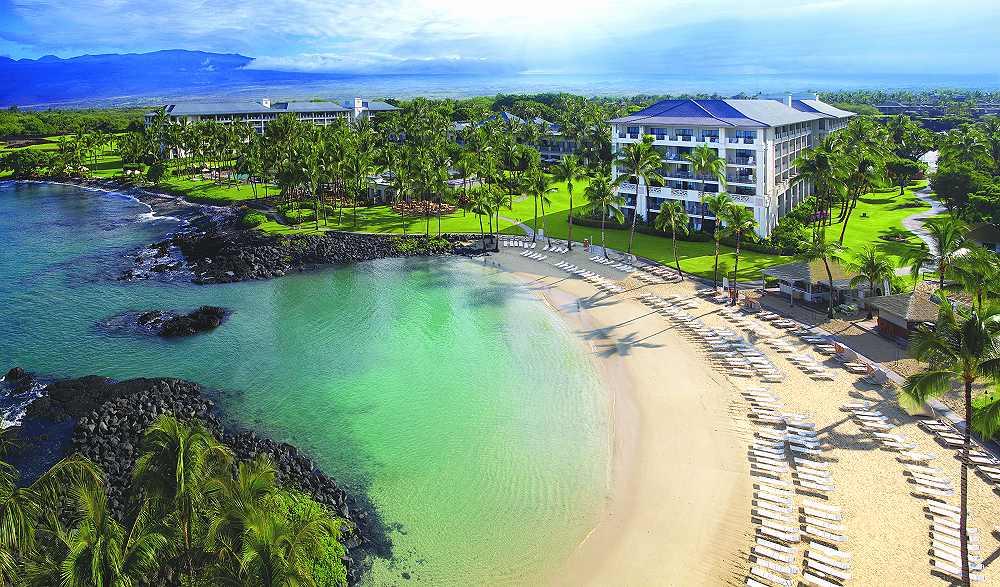 Big Island Hawaii Vacations Visual Itineraries