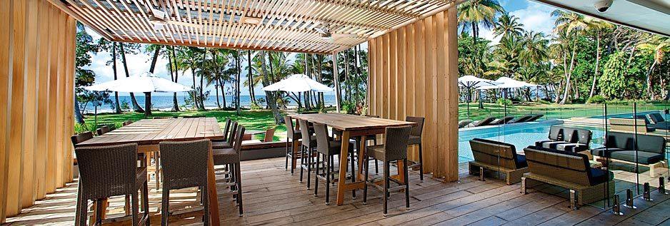 Bibesia Beachfront Restaurant, From Photo Gallery For