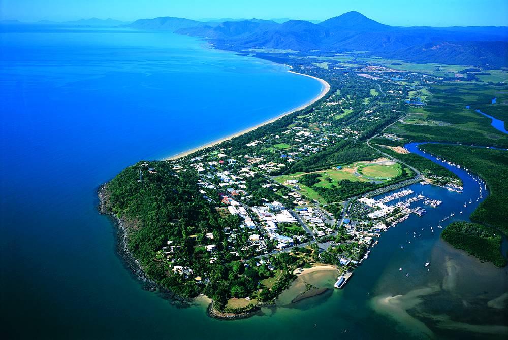 Coconut Grove Port Douglas Australia Reviews Pictures Map