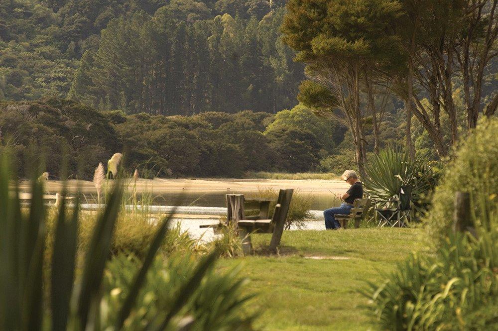Wilsons Abel Tasman National Park, New Zealand - Reviews, Pictures ...