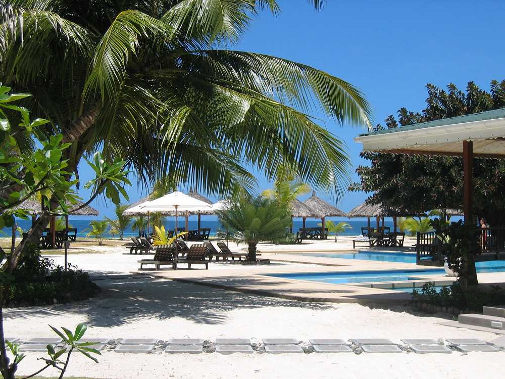 Desroches Island Resort, Seychelles   Reviews, Pictures, Map   Visual  Itineraries