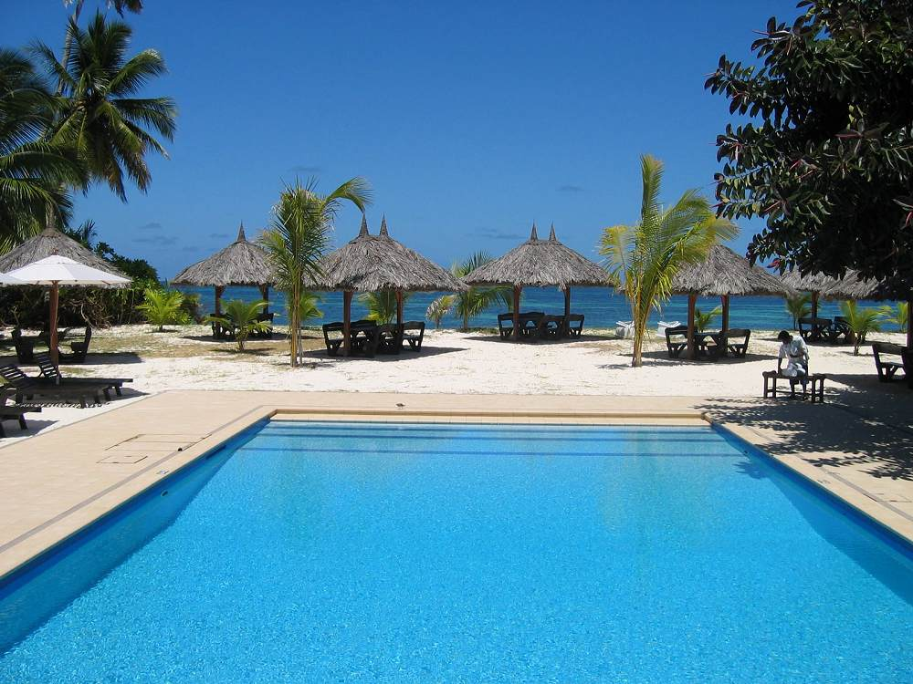 Desroches Island Resort Seychelles Reviews Pictures