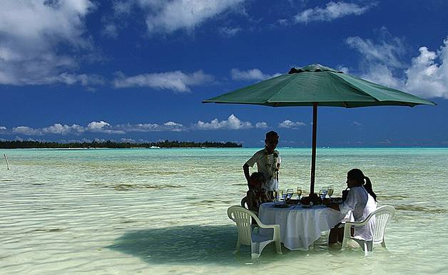Motu Picnic French Polynesia Reviews Pictures Map