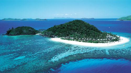 Moala Island Resort