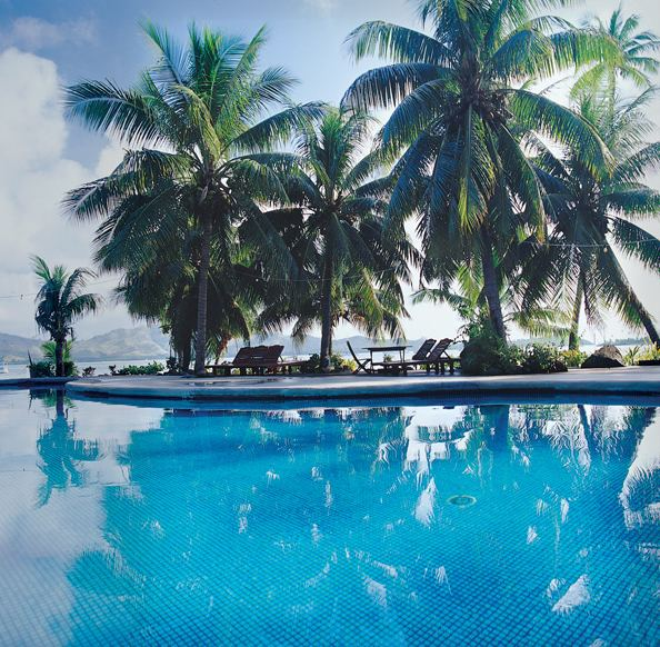 Plantation Island Resort, Fiji - Reviews, Pictures, Map ...