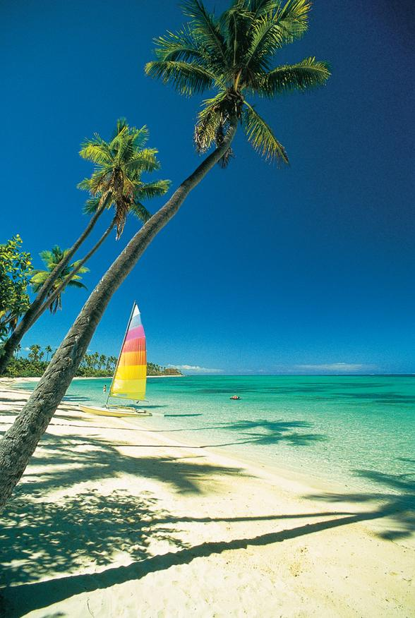 Plantation Island Resort Fiji Reviews Pictures Videos