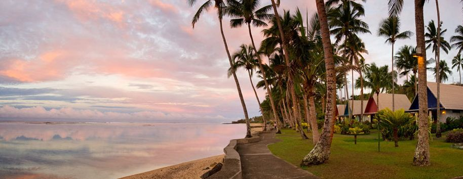 Fiji Hideaway Resort Spa