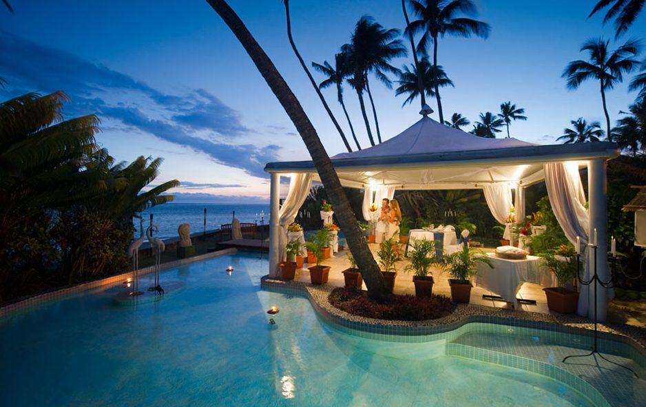 Fiji Hideaway Resort Spa
