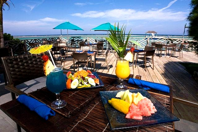 What S To Like About Coyaba Beach Resort Club It In Montego Bay