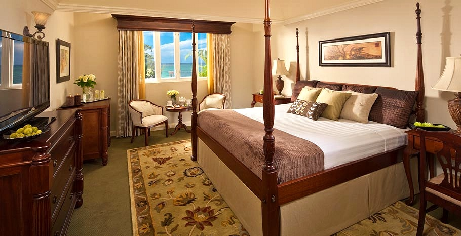 Deluxe Oceanside Room From Photo Gallery For Sandals