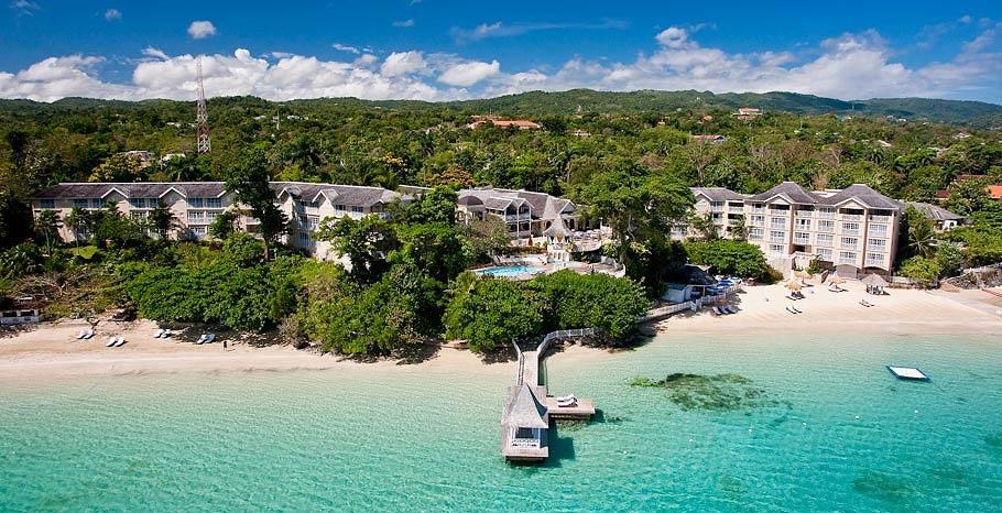 Sandals Royal Plantation Jamaica Reviews Pictures Map Visual